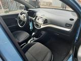 Kia Picanto 2012 года за 5 100 000 тг. в Алматы