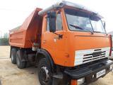 КамАЗ  5511 1988 года за 5 800 000 тг. в Атырау – фото 3