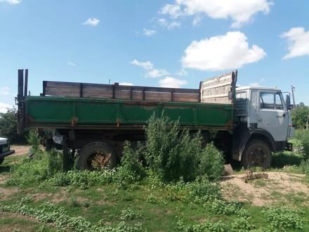 КамАЗ  55102 1984 года за 3 500 000 тг. в Ерейментау