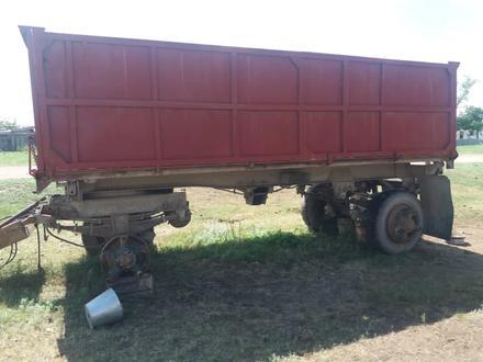 КамАЗ  55102 1984 года за 3 500 000 тг. в Ерейментау – фото 3