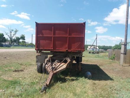 КамАЗ  55102 1984 года за 3 500 000 тг. в Ерейментау – фото 4