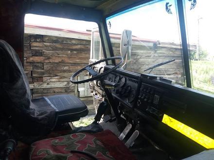 КамАЗ  55102 1984 года за 3 500 000 тг. в Ерейментау – фото 7