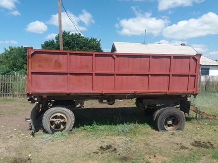 КамАЗ  55102 1984 года за 3 500 000 тг. в Ерейментау – фото 9