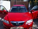 Mazda 6 2002 года за 2 199 000 тг. в Шу