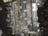 Двигатель мазда3 LF 2.0 за 270 тг. в Алматы