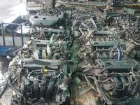 Двигатель 2.0 газ бензин за 240 000 тг. в Алматы
