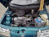 ВАЗ (Lada) 2110 (седан) 1999 года за 750 000 тг. в Семей – фото 3