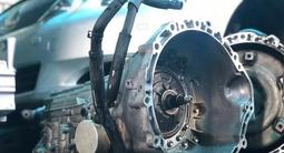 Коробка Мотор 2gr fe АКПП 3.5 литра двигатель 2GR fe за 231 541 тг. в Алматы