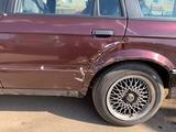 BMW 318 1991 года за 900 000 тг. в Уральск – фото 3