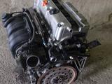Двигатель контрактный Honda Accord CL7 k20a за 200 000 тг. в Темиртау