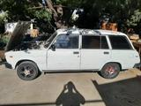 ВАЗ (Lada) 2104 2001 года за 800 000 тг. в Шымкент