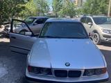 BMW 525 1993 года за 1 700 000 тг. в Нур-Султан (Астана)
