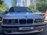 BMW 525 1993 года за 1 700 000 тг. в Нур-Султан (Астана) – фото 2