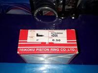 Mitsubishi запчасти двигатель (поршневые кольца) 4d56t за 10 000 тг. в Алматы