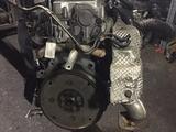 Двигатель Mazda 2, 0 RF (дизель) за 355 000 тг. в Челябинск – фото 4