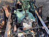 Мерседес 609 709 711 809 двигатель Ом 364 с Европы за 2 500 тг. в Караганда – фото 2