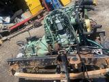 Мерседес 609 709 711 809 двигатель Ом 364 с Европы за 2 500 тг. в Караганда – фото 4
