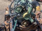 Мерседес 609 709 711 809 двигатель Ом 364 с Европы за 2 500 тг. в Караганда – фото 5