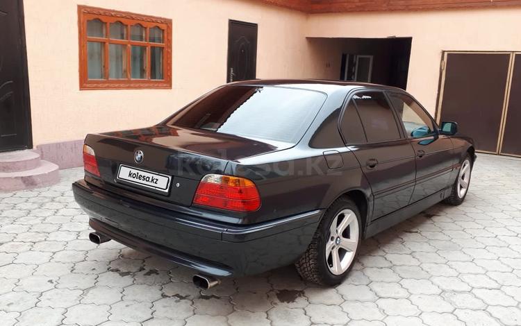 BMW 728 1995 года за 2 500 000 тг. в Тараз