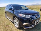 Toyota Highlander 2011 года за 12 000 000 тг. в Усть-Каменогорск – фото 2