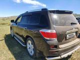 Toyota Highlander 2011 года за 12 000 000 тг. в Усть-Каменогорск – фото 4