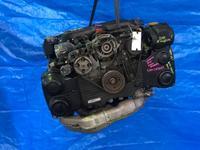 Двигатель Subaru Legacy BL5, BP5 ej20x 2006 за 255 590 тг. в Алматы