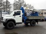 ГАЗ  ДВИНА 3200.8 (ГАЗ Садко NEXT С41А23) 2021 года в Павлодар – фото 2