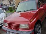 Suzuki Escudo 1997 года за 2 800 000 тг. в Усть-Каменогорск – фото 2