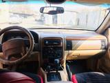 Jeep Grand Cherokee 1999 года за 3 400 000 тг. в Алматы – фото 2