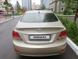 Hyundai Accent 2013 года за 3 800 000 тг. в Нур-Султан (Астана)