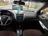 Hyundai Accent 2013 года за 3 800 000 тг. в Нур-Султан (Астана) – фото 3