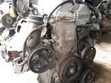 Двигатель 2NZ-FE Yaris 1.3 за 280 000 тг. в Тараз – фото 2