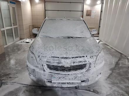 Chevrolet Cobalt 2013 года за 3 200 000 тг. в Атырау – фото 11
