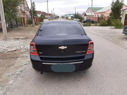Chevrolet Cobalt 2013 года за 3 200 000 тг. в Атырау – фото 5