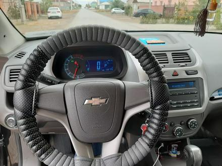 Chevrolet Cobalt 2013 года за 3 200 000 тг. в Атырау – фото 9