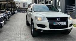 Volkswagen Touareg 2008 года за 6 200 000 тг. в Алматы