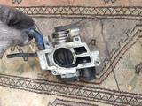Daewoo Matiz. Дросельная заслонка за 7 000 тг. в Алматы – фото 2