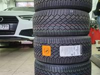 Зимние новые шины Continental/ContiVikingContact 7 за 220 000 тг. в Алматы