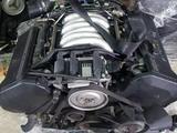 Двигатель на Ауди а6с5 30 кл, об.2.4 за 280 000 тг. в Нур-Султан (Астана)
