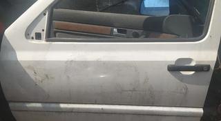 Гольф 3 водительская дверь за 15 000 тг. в Алматы