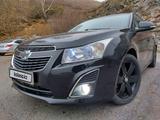 Chevrolet Cruze 2014 года за 3 900 000 тг. в Усть-Каменогорск – фото 4