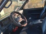Nissan Vanette 1993 года за 1 050 000 тг. в Петропавловск – фото 4