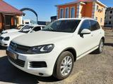 Volkswagen Touareg 2010 года за 8 450 000 тг. в Нур-Султан (Астана) – фото 3