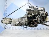 Двигатель Toyota 3.0 8V 1KZ-TE дизель с турбо + за 800 000 тг. в Тараз – фото 3