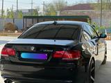 BMW 330 2007 года за 5 500 000 тг. в Атырау
