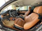 BMW 330 2007 года за 5 500 000 тг. в Атырау – фото 5