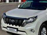 Toyota Land Cruiser Prado 2017 года за 20 300 000 тг. в Нур-Султан (Астана) – фото 4