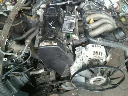 Двигатель 2.0 azm за 190 000 тг. в Алматы