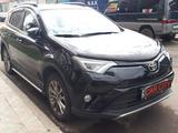 Toyota RAV 4 2018 года за 14 300 000 тг. в Нур-Султан (Астана) – фото 2