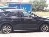 Toyota RAV 4 2018 года за 14 300 000 тг. в Нур-Султан (Астана) – фото 4
